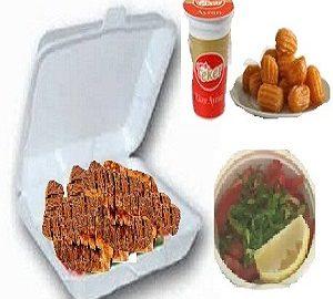 Ankara Pide Menü Fiyatları