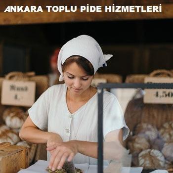 Ankara Toplu Pide Hizmetleri